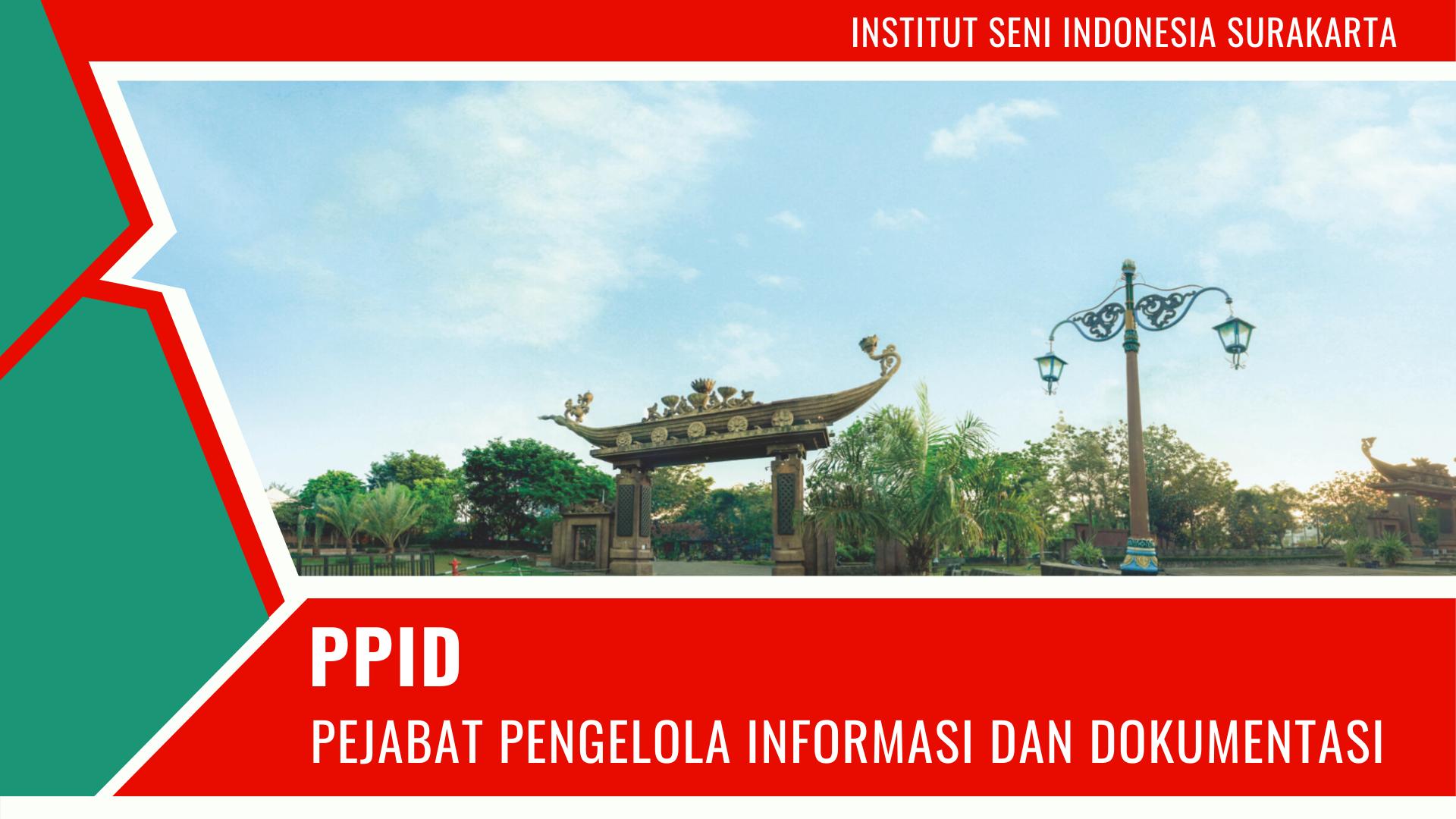 PPID Pejabat Pengelola Informasi dan Dokumentasi-0
